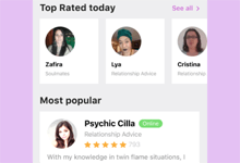Find Your Psychic Match